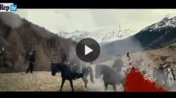 Arriva il trailer del nuovo film di Tarantino, ma è un fake (fatto bene) (VIDEO,