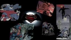 Sérieusement, Batman peut-il battre Superman? Oui, il l'a déjà