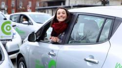 Branchez-vous: pour un rassemblement record de véhicules électriques