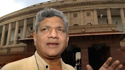 Sitaram Yechury Elected CPI-M's New General