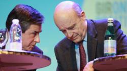 Primaires UMP: Fillon serait prêt à se desister pour Juppé au 2e