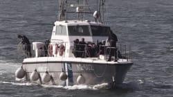 Naufrage en Méditerranée: des centaines de migrants auraient