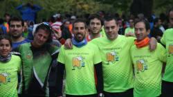 La iniciativa 'runner' que combina deporte y