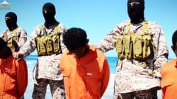 Nouvelles exécutions par l'Etat islamique de chrétiens en