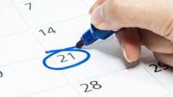 期限を守れない6タイプの人が、期限を守るためにすべき6つのこと