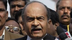 Prashant Bhushan Gives Stinging Reply To AAP Show-Cause