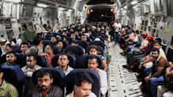 India Rescued Almost 2,000 Foreign Nationals From Yemen, Says Sushma
