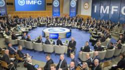 World Finance Leaders Feeling