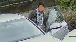 Pubblica la foto del ladro di auto su Facebook: il rapinatore si scusa e la