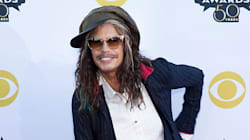 You HAVE To See Steven Tyler's
