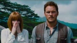 «Jurassic World»: Nouvelle bande-annonce