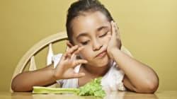 Como ensinar seus filhos a gostar de verduras e