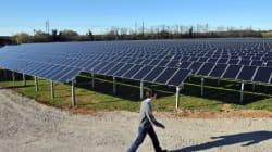 L'énergie : Europe, encore un