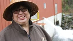 Meet Judith Sayers, a First Nations Renewable Energy