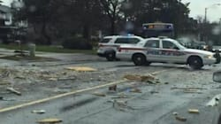 1 Dead After Toronto House