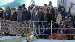 Pour une politique d'immigration