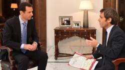 L'interview de Bachar al-Assad sur France2?