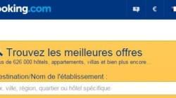 Booking va renoncer à ses clauses très critiquées par les hôteliers