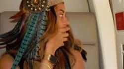 Beyoncé a reçu son Apple Watch (et vous n'aurez jamais la