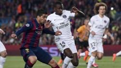 Revivez Barça-PSG avec le meilleur (et le pire) du