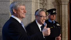 Tories Criticized For Using EI Funds To Help Balance