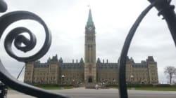 Des millions pour renforcer la sécurité au Parlement et dans les rues