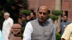 Rajnath Singh Informs Lok Sabha That Govt To Make Acid Sale Data Available