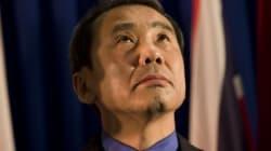 村上春樹さん、歴史認識について語る「相手がもういいでしょう、と言うまで謝るしかない」