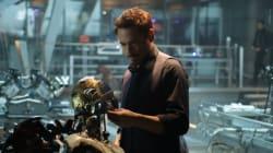 Pourquoi «Avengers: L'ère d'Ultron» ressemble (parfois) à du