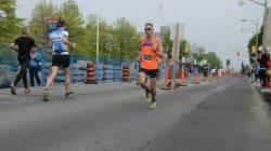 Philippe Viau-Dupuis: le Canadien le plus rapide du marathon de