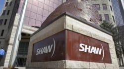 Shaw Communications' Brad Shaw Spearheads Big