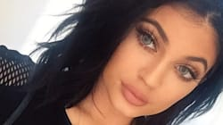 Kylie Jenner Responds To The