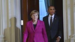 Merkel sì, Obama