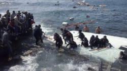 El cementerio del Mediterráneo: la mayor desgracia de