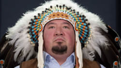 Chiefs To UN: Investigate First Nations