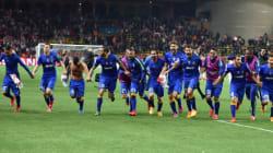 Revivez Monaco-Juventus avec le meilleur (et le pire) du