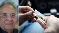 FHC sobre drogas: 'É preciso mudar a cultura e depois a