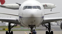 Air Passenger Traffic Rises In May In Time For