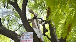 Police, Family Seek Answers Behind Suicide Of Farmer But Political Finger Pointing