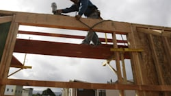 Ontario Leads Decline As Building Permits