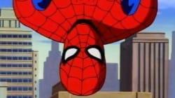 L'homme-araignée bientôt en dessin animé sur grand