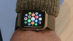 Vous attendez encore votre Apple Watch? Les développeurs d'applications