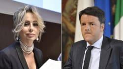 L'affondo di Marina contro Renzi:
