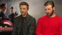 «Avengers: L'ère d'Ultron»: Ils s'excusent après leurs propos sur Scarlett