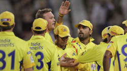 BCCI To Discuss CSK's 5 Lakh Valuation At Meeting On April