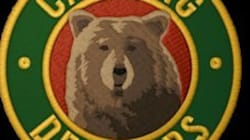 Bienvenue au «Camping de l'ours» à