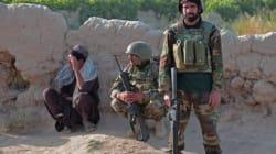 Canadian Troops Wrap Up Final Kandahar