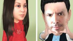 L'appli chinoise de création d'avatar qui vous fera perdre beaucoup de