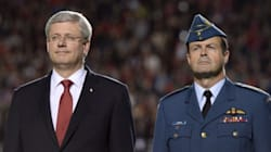 Defence Spending Headed For Historic Low: