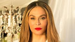 LOOK: Tina Knowles Wedding Photos --
